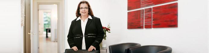 Rechtsanwaltskanzlei Karin Stein in Aachen